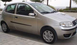 un coche