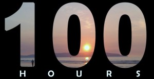 100 horas