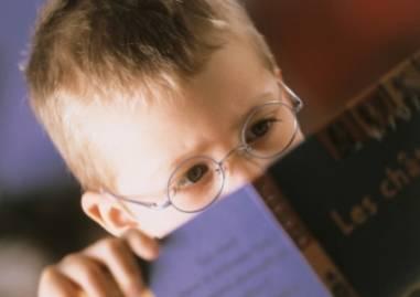 Let children read