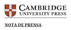 innovation and technology in Education—Cambridge University Press – Press release (Nota de prensa)